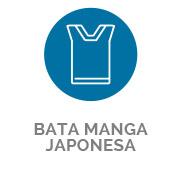 Bata Manga Japonesa