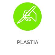 Plastia