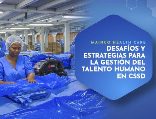 Desafíos y Estrategias para la Gestión del Talento Humano en CSSD